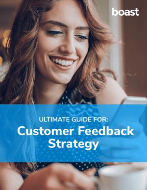 customer feedback strategy guide