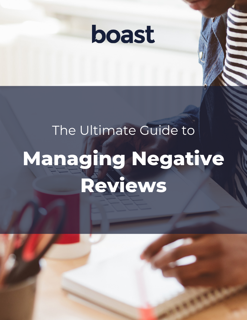 Copy of Marketing Executive's Guide to Reputation Management